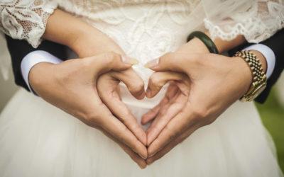 TOP 10 filmů se svatební tématikou