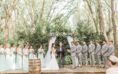 Svatba ve stodole nebo na zámku? Co bude v roce 2020 trendy?