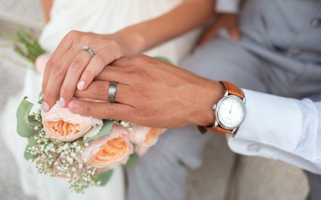 Svatba 2020: tipy na nezapomenutelnou veselku