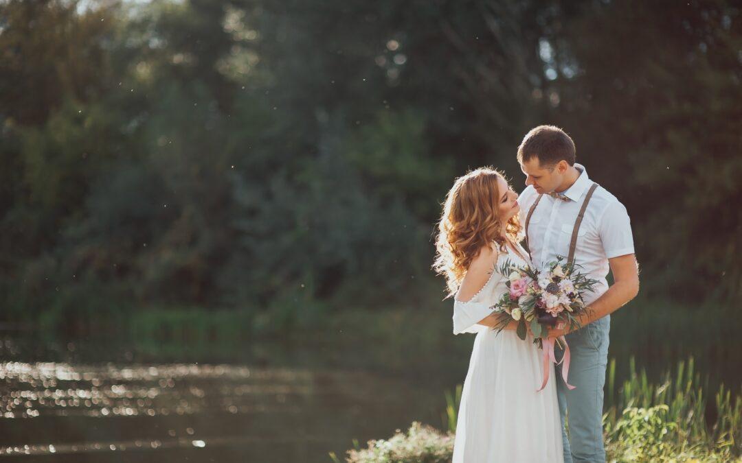 Přesouvali jste svatbu? 5 tipů, na co v předsvatebním shonu nezapomenout