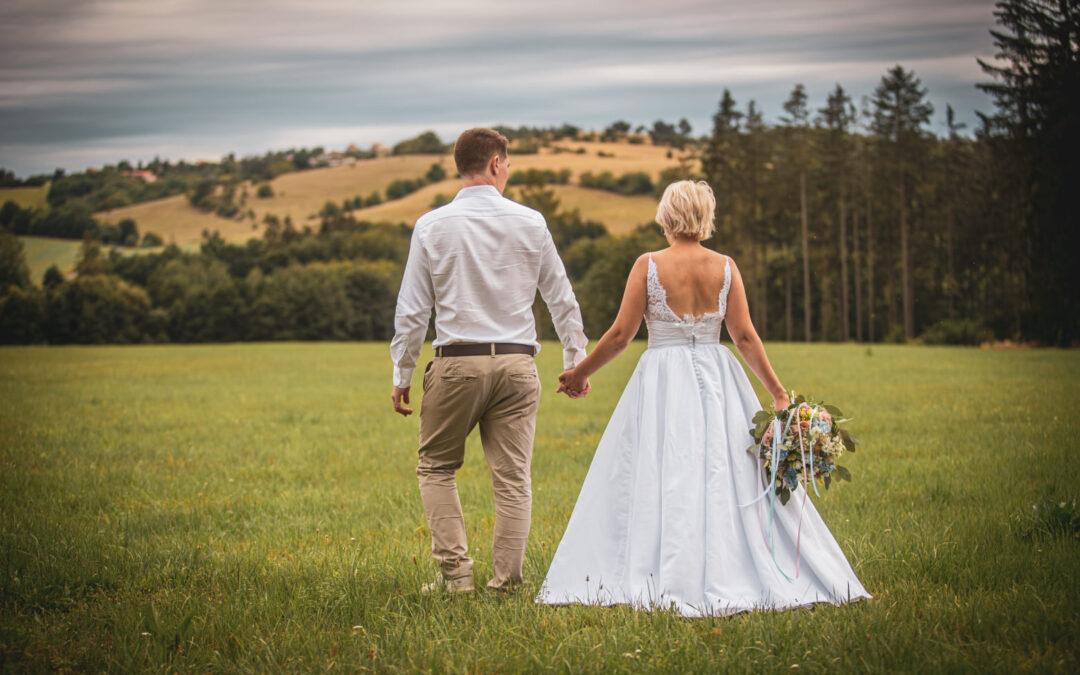 Když se vdává svatební koordinátorka