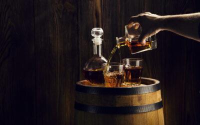 Rumový kalendář jako skvělý dárek