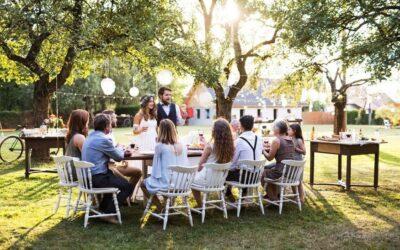 Mikro svatba – nový trend pro sezónu 2021